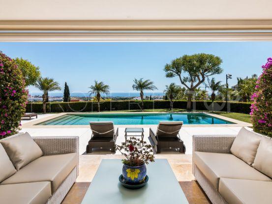 For sale El Herrojo villa with 6 bedrooms   Elite Properties Spain
