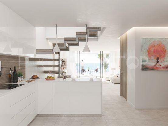 For sale town house in Benalmadena Pueblo with 3 bedrooms | Elite Properties Spain