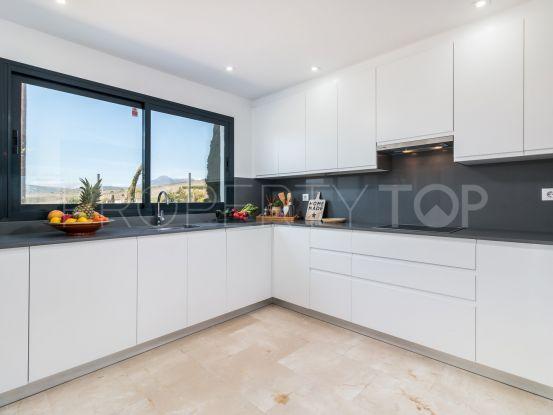Ground floor apartment with 2 bedrooms in Casares Playa | Elite Properties Spain