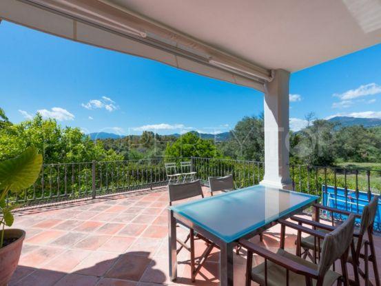 For sale San Pedro de Alcantara 5 bedrooms villa | Elite Properties Spain
