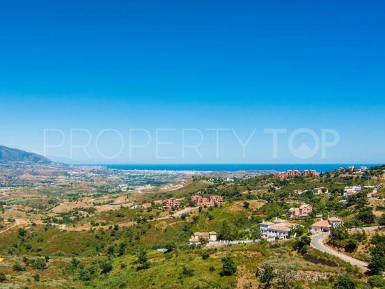 Residential plot for sale in La Mairena | Elite Properties Spain