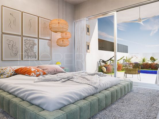 For sale penthouse in El Higueron with 3 bedrooms | Elite Properties Spain