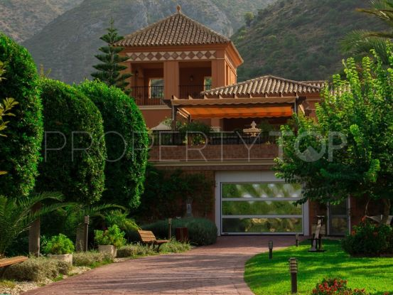 5 bedrooms villa in Istan | Elite Properties Spain