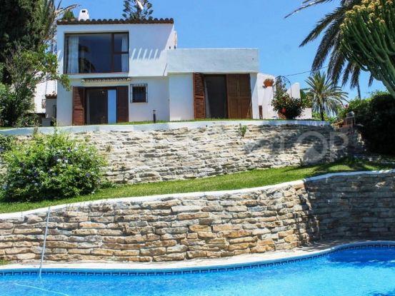 3 bedrooms chalet for sale in Estepona | Elite Properties Spain
