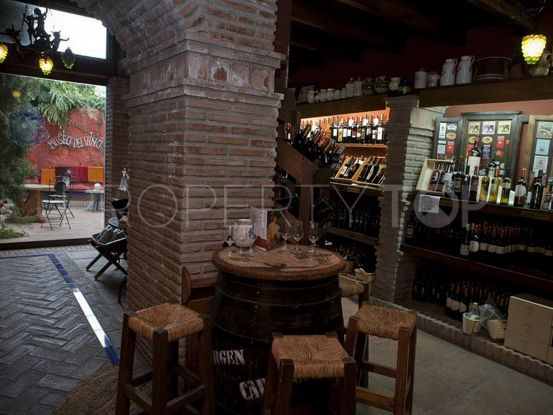 Restaurant for sale in Mijas | Elite Properties Spain