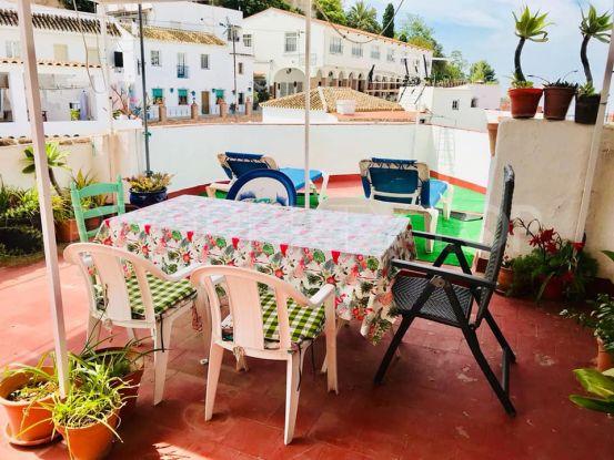 Town house with 4 bedrooms for sale in Mijas Pueblo   Elite Properties Spain