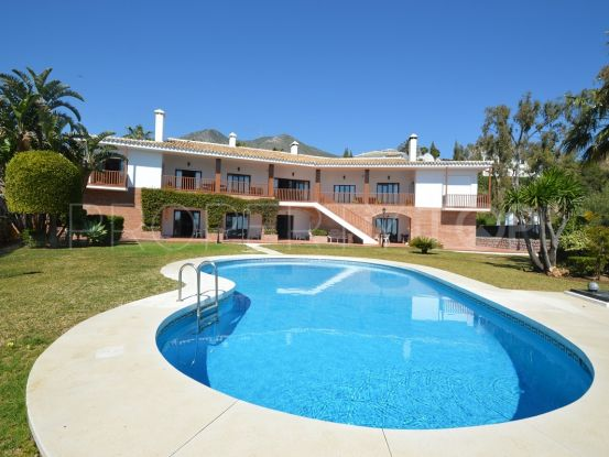 For sale Benalmadena villa with 7 bedrooms | Your Property in Spain