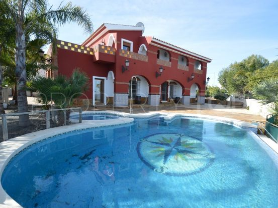 Buy 4 bedrooms finca in Alhaurin el Grande | Your Property in Spain