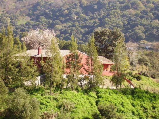 Buy 5 bedrooms hotel in Ronda | Your Property in Spain
