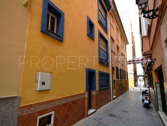 Commercial premises for sale in Los Boliches with 4 bedrooms | Your Property in Spain