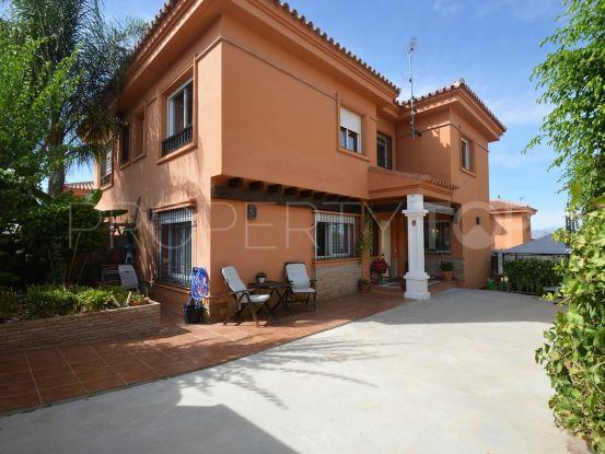 Alhaurin de la Torre semi detached villa for sale | Your Property in Spain