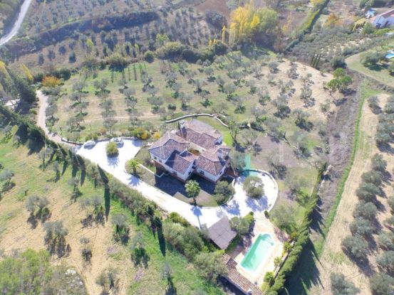 For sale Ronda finca with 5 bedrooms | Your Property in Spain