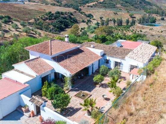 Finca in Entrerrios, Mijas Costa | Your Property in Spain