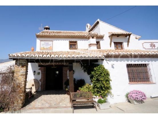 Buy finca in Cartama | Your Property in Spain