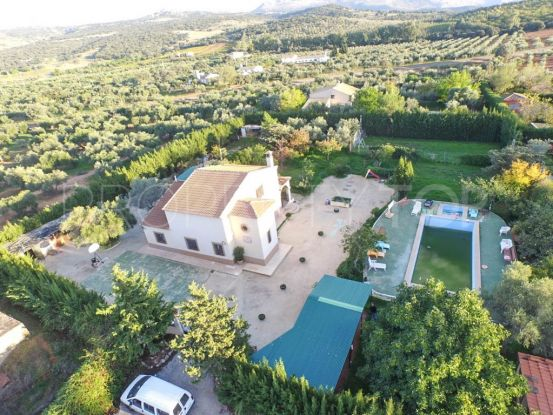 4 bedrooms finca for sale in Ronda | Your Property in Spain
