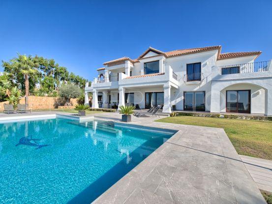 Villa with 5 bedrooms for sale in Benahavis | Your Property in Spain