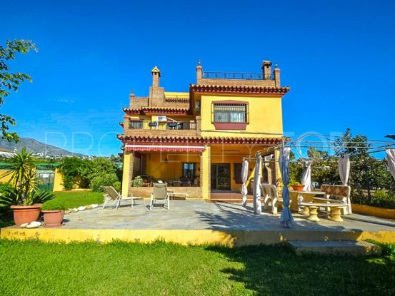 For sale finca with 5 bedrooms in Mijas | Your Property in Spain