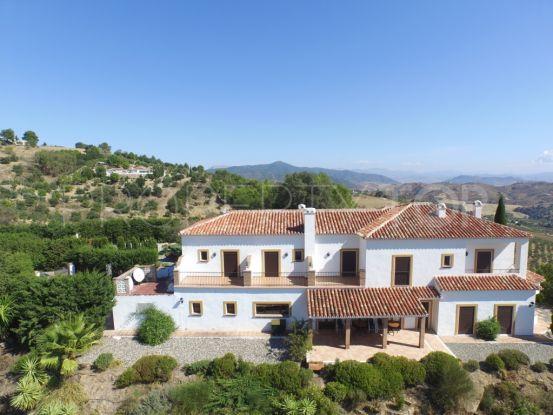 Casarabonela 12 bedrooms hotel for sale | Your Property in Spain