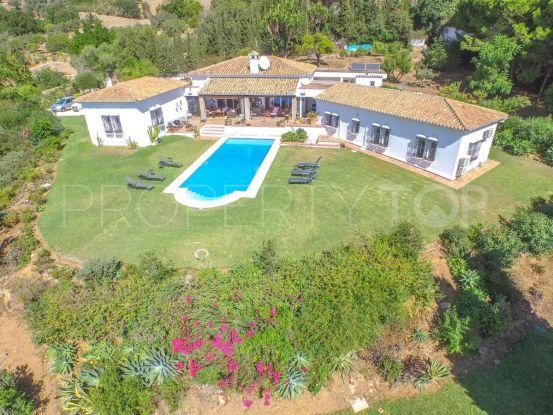 Mijas Pueblo 4 bedrooms villa | Your Property in Spain