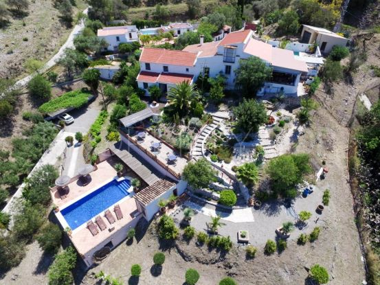 6 bedrooms finca for sale in Cartama | Your Property in Spain