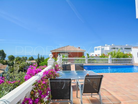 Mijas villa with 4 bedrooms | Your Property in Spain