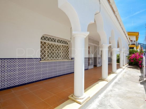 Villa for sale in Malaga with 3 bedrooms | Your Property in Spain