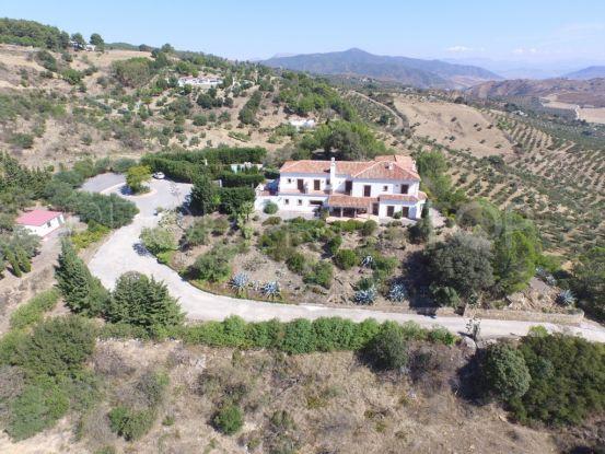 Casarabonela 12 bedrooms finca for sale | Your Property in Spain