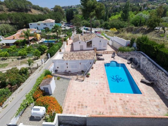 Finca for sale in Coin | Your Property in Spain
