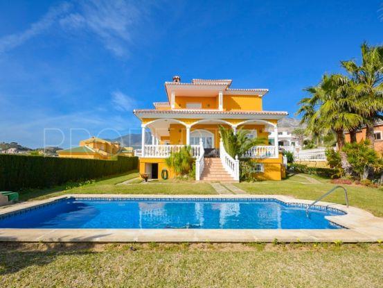 Benalmadena Costa 4 bedrooms villa for sale | Your Property in Spain
