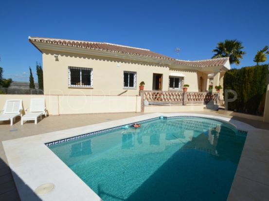 Alhaurin el Grande 5 bedrooms villa | Your Property in Spain