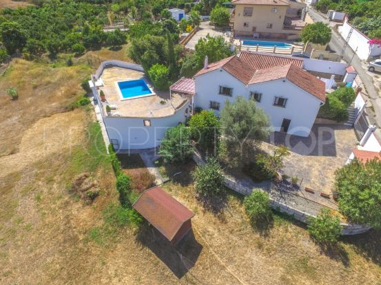 4 bedrooms finca in Alhaurin el Grande for sale | Your Property in Spain