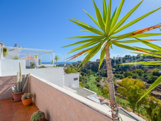 Penthouse for sale in Torrequebrada with 3 bedrooms | Your Property in Spain