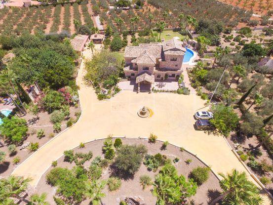 Villa in Alhaurin de la Torre | Your Property in Spain
