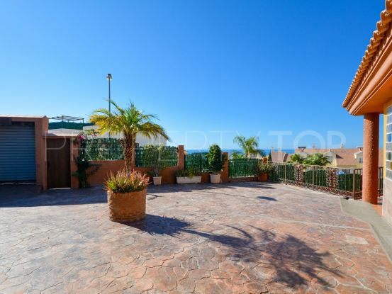 Benalmadena Costa villa for sale | Your Property in Spain