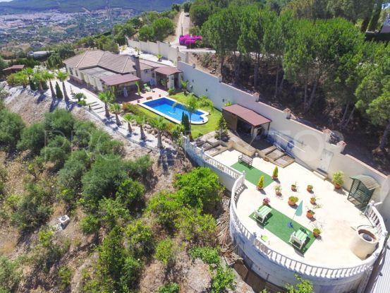 For sale Alhaurin el Grande 4 bedrooms finca | Your Property in Spain