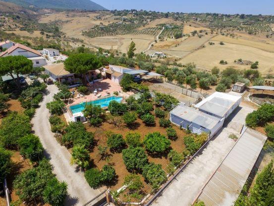 3 bedrooms Alhaurin de la Torre finca | Your Property in Spain