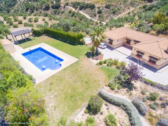 For sale Ronda finca | Your Property in Spain