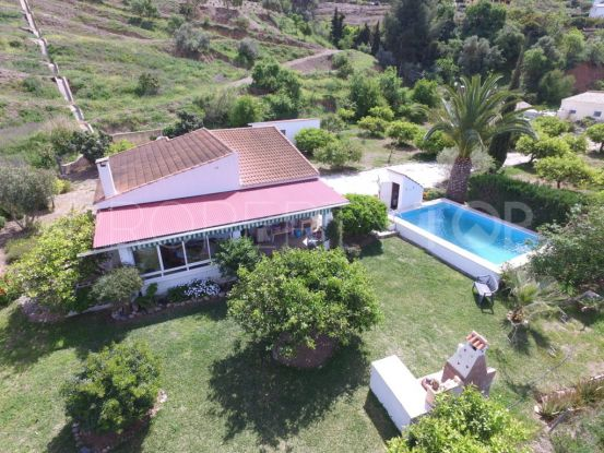 For sale Pizarra finca | Your Property in Spain