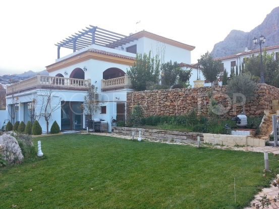 5 bedrooms Montejaque villa for sale | Your Property in Spain