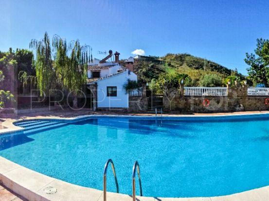 6 bedrooms Casarabonela finca   Your Property in Spain