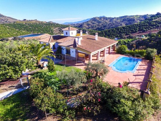 Finca in Coin for sale | Your Property in Spain