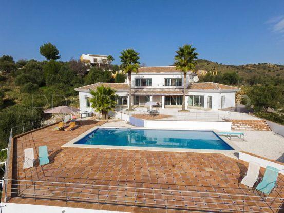 For sale finca in Monda   Your Property in Spain