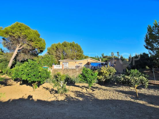Ronda 4 bedrooms finca | Your Property in Spain
