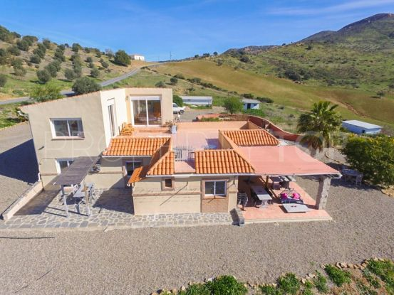 Alora 6 bedrooms finca for sale | Your Property in Spain