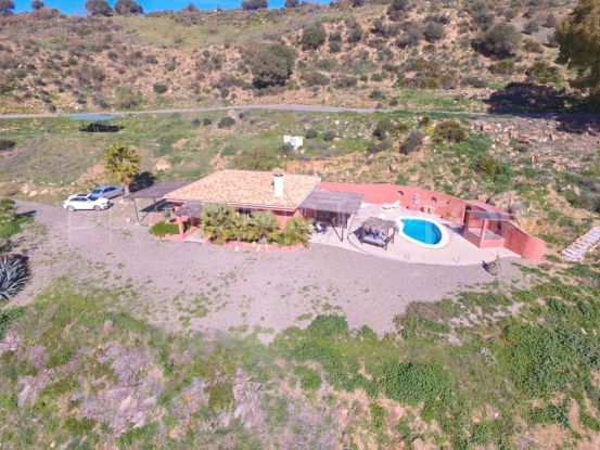 Finca for sale in Alora with 3 bedrooms | Your Property in Spain