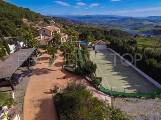 Alozaina finca for sale | Your Property in Spain