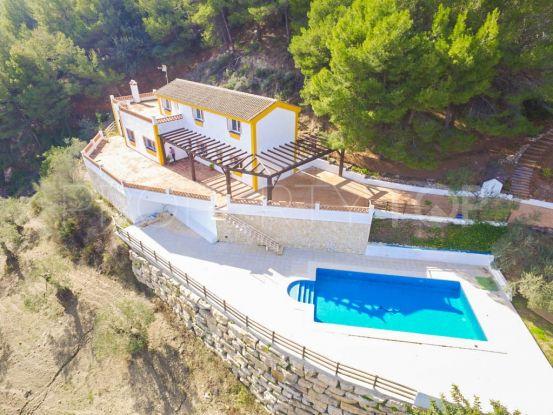 For sale finca in Alozaina | Your Property in Spain