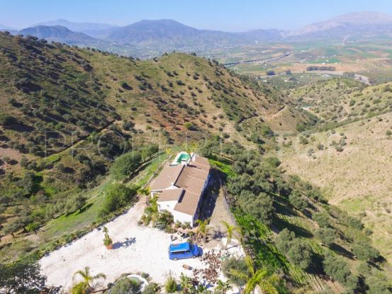 For sale 3 bedrooms finca in Alora | Your Property in Spain