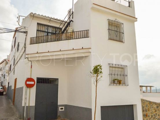 Alora 2 bedrooms penthouse | Your Property in Spain