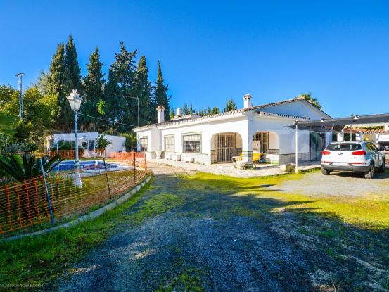 For sale finca in Cartama with 4 bedrooms | Your Property in Spain